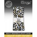 Namaste Designer Series Booty Band - Wild At Heart Edition - HEAVY Resistence